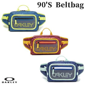 オークリー OAKLEY 90'S BELTBAG ベルトバック メンズ レディース ウエストバッグ 4L 921526