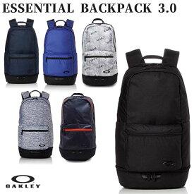 オークリー OAKLEY エッセンシャル バッグパック ESSENTIAL BACKPACK M 3.0 22L 921559