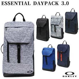 オークリー OAKLEY エッセンシャル デイパック ESSENTIAL DAYPACK S 3.0 19L 921560