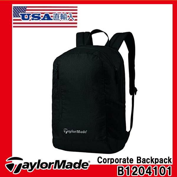 【あす楽対応】US直輸入 テーラーメイド バックパック B1204101 Taylormade backpack