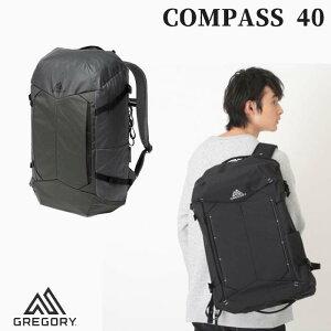 グレゴリー GREGORY コンパス40 COMPASS 40 バックパック 109454
