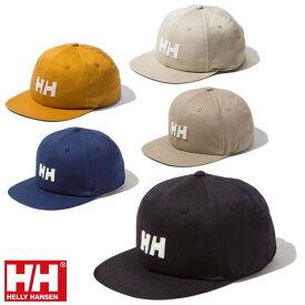 ヘリーハンセン HELLY HANSEN ロゴツイルキャップ メンズ レディース キャップ HC91953
