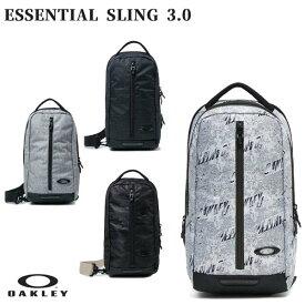 オークリー OAKLEY エッセンシャル ボディバッグ ESSENTIAL SLING 3.0 32L 921563