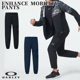 オークリー OAKLEY Enhance Mobility Pants メンズ トレーニング FOA400823
