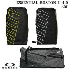 オークリー OAKLEY ESSENTIAL BOSTON L 4.0 60L スポーツバッグ FOS900237