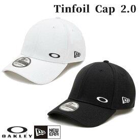 オークリー OAKLEY TINFOIL CAP 2.0 メンズ レディース キャップ FOS900269