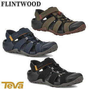 TEVA テバ フリントウッド FLINTWOOD メンズ スポーツ サンダル 1118941