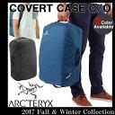 【送料無料】 リュック 40L アークテリクス ARC'TERYX COVERT CASE C/O コバートケース 2WAY バックパック 12403 メンズ ...
