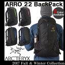 【送料無料】 リュック 22L アークテリクス ARC'TERYX ARRO 22 アロー22 バックパック 6029 メンズ レディース 鞄 カバン バッグ