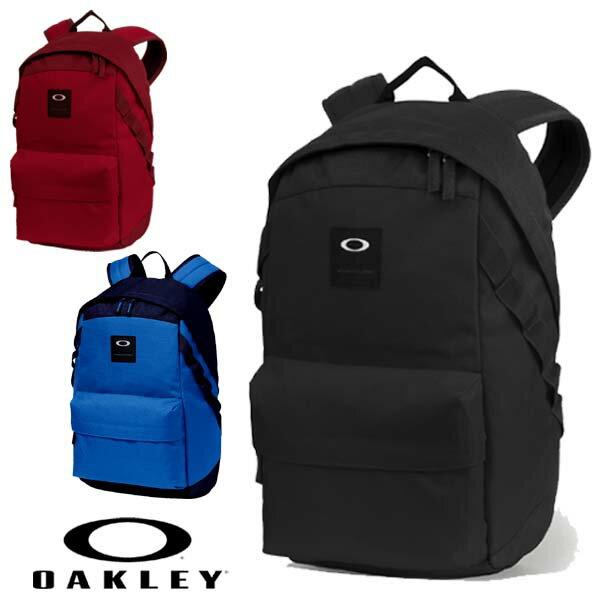 【送料無料】 20L リュック デイバック 日本正規品 OAKLEY オークリー ホルブルック 20L バックパック 921013