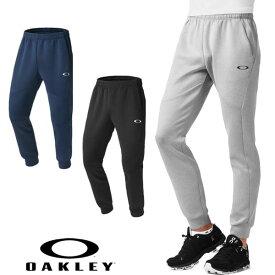 ジョガーパンツ 日本正規品 OAKLEY オークリー エンハンス テクニカル フリースパンツ QD8.0 メンズ 422433JP