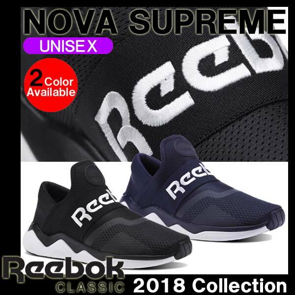 スニーカー リーボック クラシック Reebok Classic ロイヤル ノヴァ シュプリーム メンズ レディース シューズ CM9840 CM9843