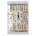 すりごま小袋 徳用(白) 4g×27袋