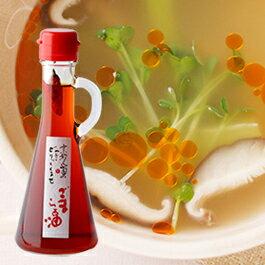 ごまらあ油(大瓶) 120g    《京都へんこ山田製油》