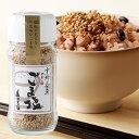 白ごま塩(粒タイプ・ビン入り) 35g      《京都へんこ山田製油》