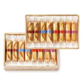 コルベイユ(16本)[ゴンチャロフ]焼き菓子 ロールクッキー