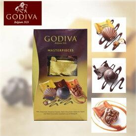 GODIVA MASTERPIECES チョコレート 詰め合わせ ゴディバ マスターピース シェアリングパック【ポイント消化】
