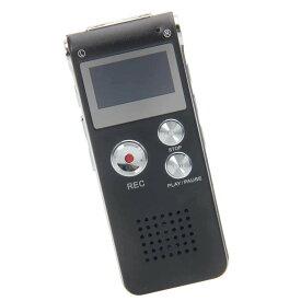 訳あり 送料無料 ボイスレコーダー 多機能 ICレコーダー 防犯 詐欺防止 ボイスレコーダー