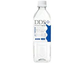 室戸海洋深層水 DDS サプリメント補水液 1箱 (500ml×24本入り)