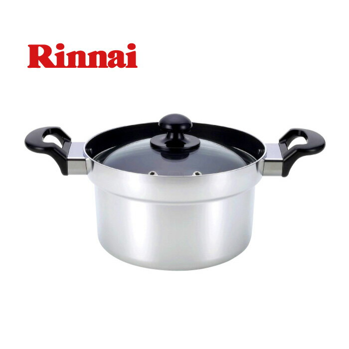 Rinnai リンナイ お料理グッズ 炊飯鍋(3合) RTR-300D1 売れ筋