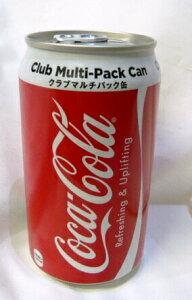 【コカコーラ】 350mlx30缶 /CocaCola クラブマルチパック缶 炭酸飲料 【コストコ通販】