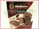 ウォーカーズ チョコレート・クッキー400g(14.1oz) スコットランド イギリス KIRKLANDカークランド ビスケット プレミアムショートブレッド ク...