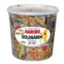 ハリボーゴールデンベア グミ ドラム 980g 100個HARIBO GOLD BAREN バケツ型 業務用(個別包装約100袋入)コストコ…