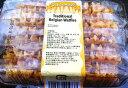【クール便対応】【冷凍】milcamps ミルキャンプ ベルギー産 ワッフルセット 700g(25g×2個×14袋入)(合計28枚入り) galettes ARTISANALES コストコ COSTC