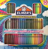 Elmer's 3D paint pen 50 colored costume and stage property!