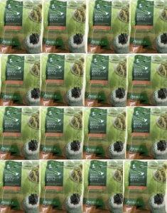 ○業務用16個セット○【送料無料】★大容量1個3袋入り(合計48袋)★【コストコ】 イェマッ食品 韓国味付け のり フレーク ふりかけ 80g×3袋【韓国のり 食品【コストコ通販】韓国のりフ