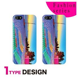iPhone11 iphone xr ケース iphone xs ケース iphone x ケース iphone8 ケース スマホケース 全機種対応 ハードケース 新型 Xperia Galaxy AQUOS HUAWEI Android One ファッション オシャレ デザイン ビーチ 海