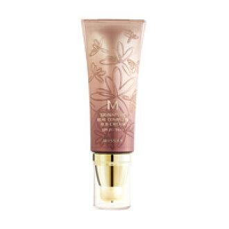 M signature real complete BB cream No.23 45 g [SPF25 PA] Korea cosmetics / Korea cosmetics and Korean Kos / cream /