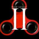 【即納】ハンドスピナー Hand Spinner 指スピナー 【選べる8カラー】 Fidget Spinner 指スピナー スピン 三角 こま 独楽回し ストレ...