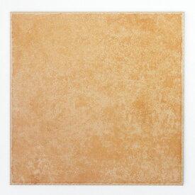 タイル 300角 玄関床・屋外用 リベロ オレンジ (A906)