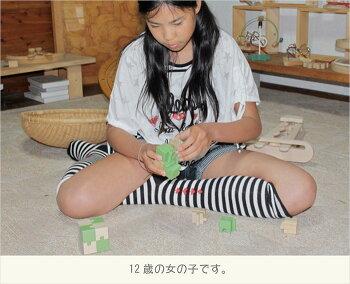 【送料無料】●モンキーパズル8ピース木のおもちゃ型はめ日本製知育玩具積み木ブロック脳トレおもしろパズル1歳プレゼントランキング2歳3歳4歳5歳誕生日ギフト〜出産祝い男の子女の子赤ちゃん