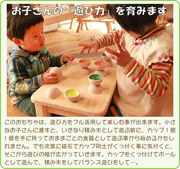 【送料無料】●カップ積み木はがため歯がためカップはままごとにはもちろん、自然と造形力が身に付きお子様の成長を育みます。おしゃれのおもちゃ型はめ赤ちゃんおもちゃ6ヶ月1歳プレゼントランキング2歳3歳