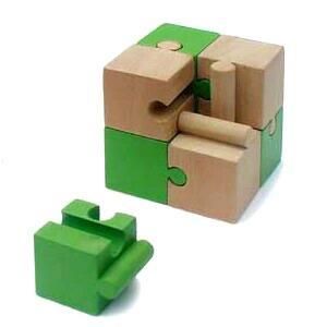 【名入れ可】モンキーパズル 8ピース 木のおもちゃ 日本製 知育玩具 積み木 ブロック 型はめ パズル 脳トレ おもしろパズル 1歳 2歳 3歳 4歳 5歳 誕生日ギフト〜出産祝い 男の子 女の子 赤ちゃん おもちゃ 国産 木工職人手作り 型はめ 誕生祝い 出産内祝い 木育