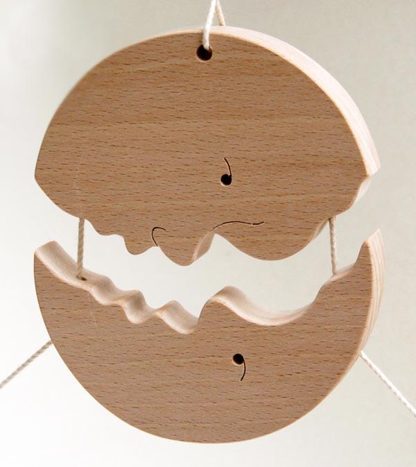 【名入れ可】満月 (木のおもちゃ 昇り人形) 型はめ 日本製 知育玩具 1歳 2歳 3歳 4歳 5歳 幼児子供 小学生 誕生日ギフト〜出産祝い バリアフリー 赤ちゃん おもちゃ 男の子&女の子 積み木 ブロック 誕生祝い 木工職人 手作り 国産 親子 木育 家族 赤ちゃんおもちゃ