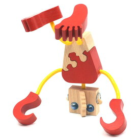 【名入れ可】●木の人形(14号)自由自在にポーズを変えて楽しむことができます。可愛い木のおもちゃ 日本製 6ヶ月 7ヶ月 8ヶ月 9ヶ月 10ヶ月 1歳 2歳 3歳 4歳 5歳 誕生日ギフト〜出産祝い 赤ちゃん 男の子 女の子