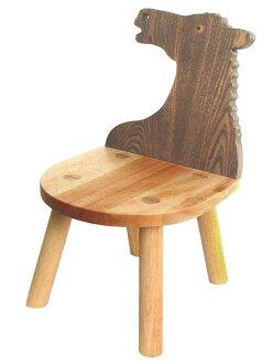 Horse Chiar Wooden Toys (Ginga Kobo Toys) Japan