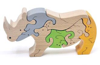 ● 사이(B)의 스탠딩 퍼즐목의 장난감 집짓기 놀이 퍼즐형은 째 6개월 9개월 10개월 11개월 0세 1세 2세 3세 4세 5세 생일축하 출산 축하 생일 기프트 동물 퍼즐 사내 아이 여자 아이 아기 장난감 일본제 국산 유아~고령자 부모와 자식목육가족