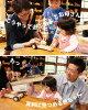 ●레이싱 카(고무밴드의 힘으로 움직인다) 지육 완구 블록형은 째목의 장난감 퍼즐 사내 아이 여자 아이 아기 장난감 3세 4세 5세 6세 7세 8세 9세 10세 생일 기프트 생일축하 출산 축하에♪부모와 자식목육가족 일본제 직공기술 인테리어