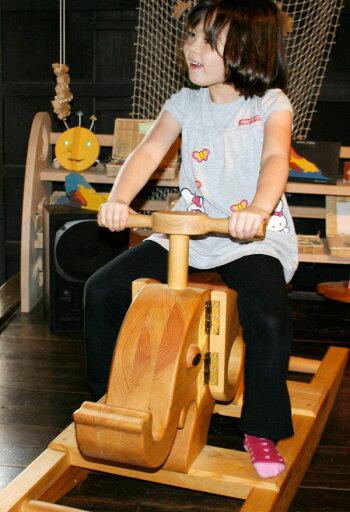 木馬木のおもちゃ知育玩具銀河工房積木ブロック子供遊具こどもつみき