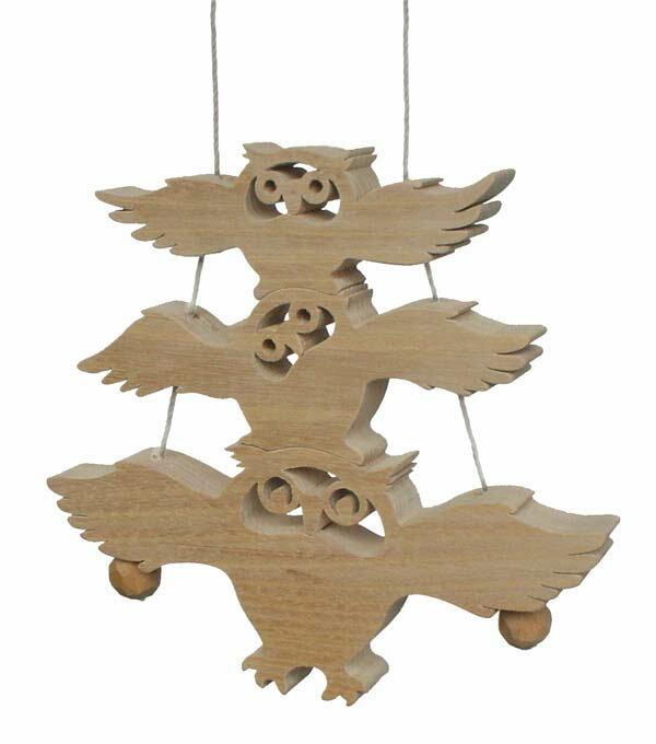 【名入れ可】●ふくろう (木のおもちゃ 昇り人形) 日本製 1歳 2歳 3歳 幼児子供 小学生 出産祝い誕生日ギフト♪ 赤ちゃん おもちゃ 男の子&女の子 積み木 ブロック 型はめ 誕生 木工職人手作り がらがら ラトル 雑貨 親子 木育 家族 縁起物