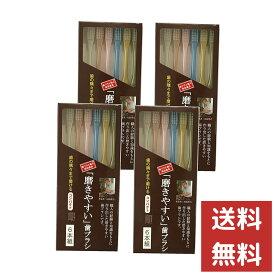 磨きやすい 歯ブラシ 先細 田辺重吉考案 歯ブラシ職人 ライフレンジ 6本組×4個セット