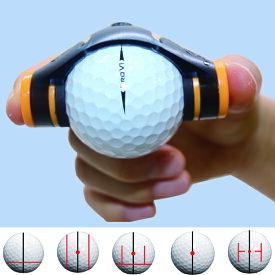 ボールライン&マーカー Birdie79 360 EASY Ball Liner バーディ79 360度回転ボールライナー 簡単 送料無料!