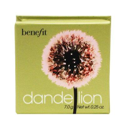 benefit ベネフィット ダンデライオン 7g 【ゆうパケット対応 3cm ※必ず注意事項をご確認の上ご選択ください。】