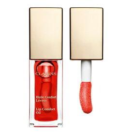 CLARINS クラランス コンフォートリップオイル #03 red berry 7mL 【ゆうパケット対応 3cm ※必ず注意事項をご確認の上ご選択ください。】