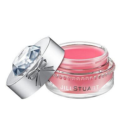 JILL STUART ジル スチュアートリラックス メルティ リップ バーム #01 rose pink7g