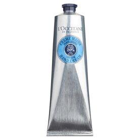 L'OCCITANE ロクシタン シアハンドクリーム 150mL